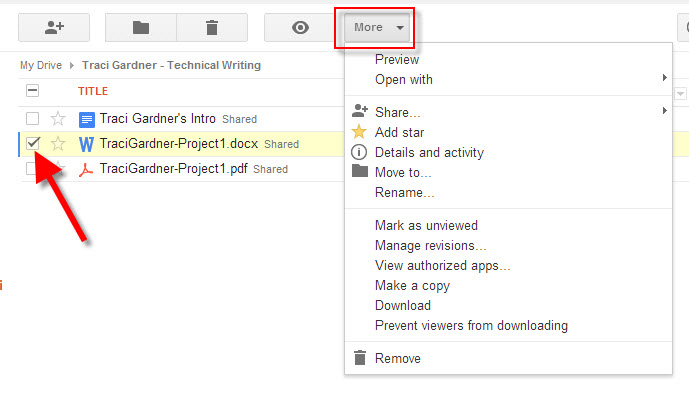 how to shrink a mov file on google drive